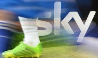 Sky Sport News soll bald frei empfangbar sein. (Foto)