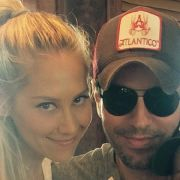 AnnaKournikova ist seine ganz große Liebe (Foto)