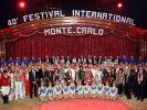 Zirkusfestival Monte Carlo als Wiederholung sehen