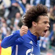 Neuer Transfer geplant! Guardiola will DIESEN Spieler (Foto)