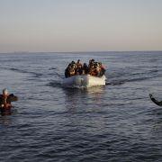 Die neuen Tricks der Mittelmeer-Schleuser (Foto)