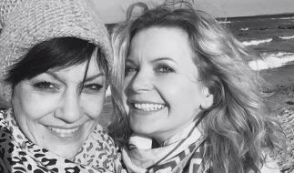 Miriam Pielhau und Eva Imhof waren gute Freundinnen. (Foto)