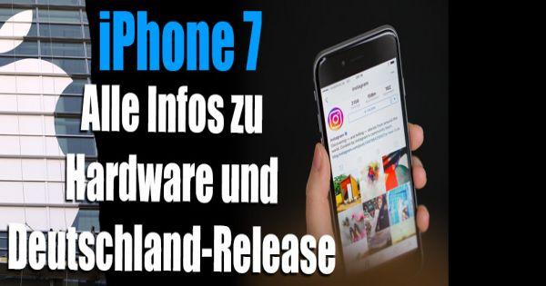 BESTE PREIS IPHONE 7 DEUTSCHLAND