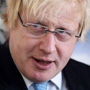 Britischer Außenminister ätzt gegen ausländische Politiker (Foto)