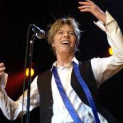 David Bowies Inspirationsquelle wird versteigert (Foto)