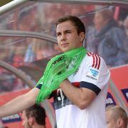 Medienbericht: Rückkehr von Weltmeister Götze perfekt (Foto)