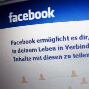Facebook ist 2004 von Unternehmer Mark Zuckerberg gegründet worden.
