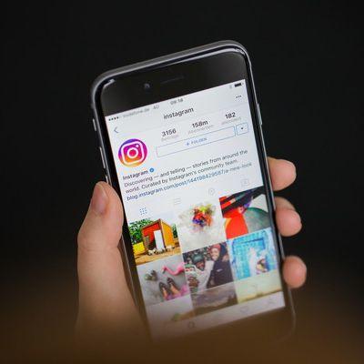 Instagram gehört seit 2012 zu Facebook.