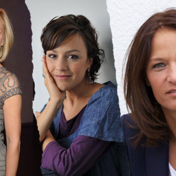 3 starke Frauen, die bis zum Schluss gegen den Krebs kämpften (Foto)