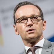 Maas sicher: Deutschland bleibt mögliches Anschlagsziel (Foto)