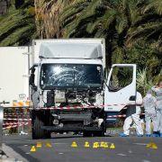 Nizza-Attentäter war offenbar IS-Soldat (Foto)