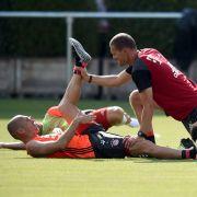 Schock für die Bayern! Robben fällt 6 Wochen aus (Foto)