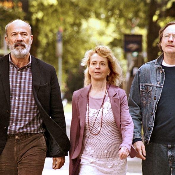 Midlife-Crisis? Nach 30 Jahren wieder zurück in die Studi-WG! (Foto)