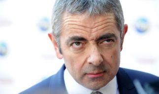 Rowan Atkinson soll tot sein. Das behauptet zumindest eine Falschmeldung. (Foto)