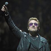 So erlebte der U2-Frontmann den Schrecken von Nizza (Foto)