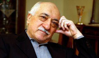 Präsident Erdogan macht Fethullah Gülen für den Militärputsch in der Türkei verantwortlich. (Foto)