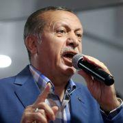Kopfschuss in Istanbul! Attentat auf Vize-Bürgermeister (Foto)