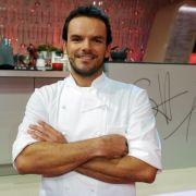 Mit 5,74 Prozent schaffte es TV-Koch Steffen Henssler auf Platz 10 - vor Moritz Bleibtreu.
