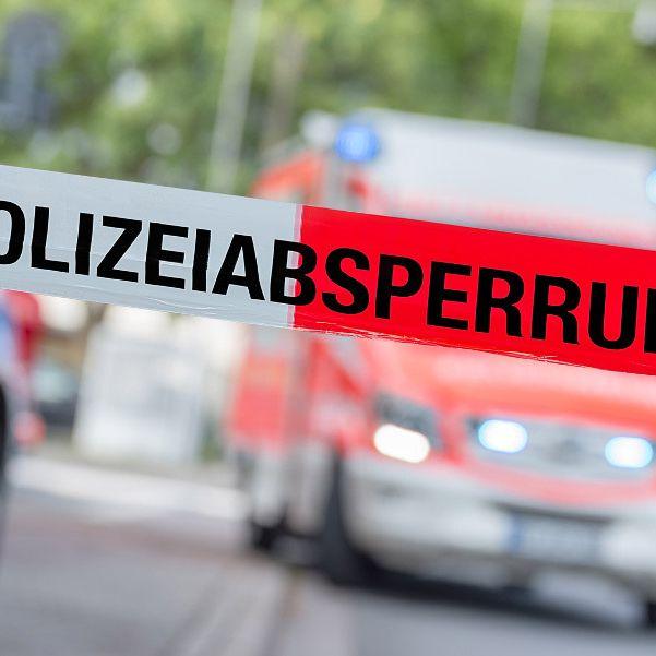 Treibt im Ruhrgebiet ein Frauenmörder sein Unwesen? (Foto)