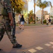 Bewaffneter Mann verschanzt sich in Hotel in Südfrankreich (Foto)