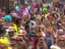 Das Schlagerfestival in Hamburg. (Foto)