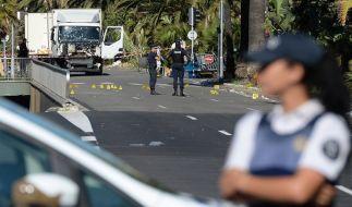 Mohamed Lahouaiej-Bouhlel tötete mit einem LKW 84 Menschen und verletzte mindestens 300 schwer. (Foto)