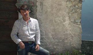 """Der Ex-Kastelruther Spatz Andreas Fulterer will mit Helenes Superhit """"Atemlos"""" die Charts stürmen. (Foto)"""