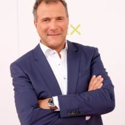 TV-Richter Alexander Hold als Gauck-Nachfolger nominiert (Foto)