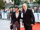 Ulrich Tukur und seine Frau Katharina John. (Foto)
