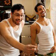 Rapper-Film deluxe! Erwachsenwerden mit Sido und B-Tight (Foto)