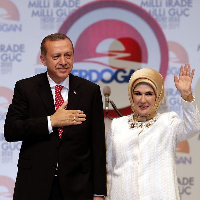 Bestechung, Korruption, Macht - So läufts beim Erdogan-Clan (Foto)
