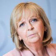 """""""IQ wie Toastbrot! Teure Beleidigung gegen Hannelore Kraft (Foto)"""