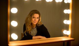 Jeanette Biedermann liebteffektvolle Auftritte (Foto)