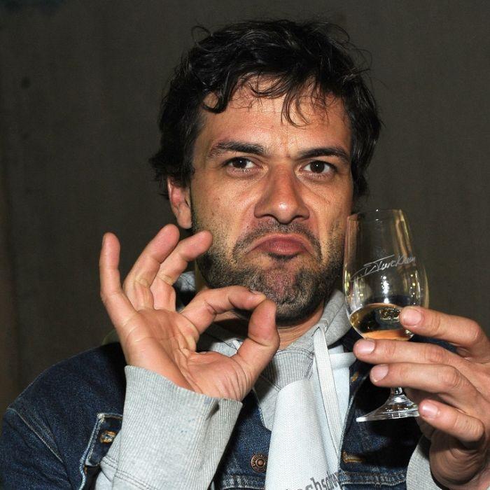 Der Schauspieler spricht über seine kriminelle Vergangenheit! (Foto)