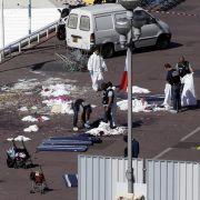 Nizza-Killer hatte Komplizen! Anschlag war lange geplant (Foto)