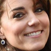 Bereits im 4. Monat? Herzogin Kate soll endlich drittes Kind erwarten (Foto)