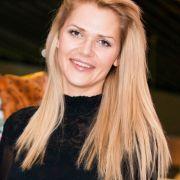 Sensationelle Hochzeit! Heidis Ex-Küken traut sich in Vegas (Foto)