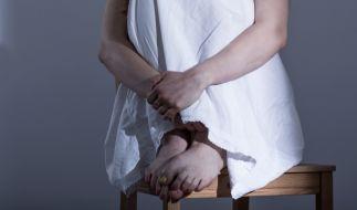 Rentner soll eigene Kinder und Enkel missbraucht haben. (Foto)