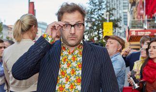 Paul Panzer, alias Dieter Tappert, ist schon seit Jahren im Comedy-Geschäft. (Foto)