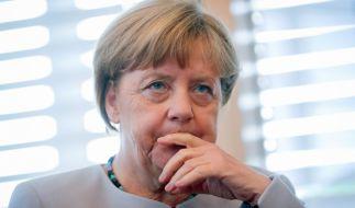 Kanzlerin Merkel ist bekannt dafür, ihre Worte mit Bedacht zu wählen. (Foto)