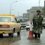 Mindestens 18 Tote bei Anschlag-Serie im Irak (Foto)
