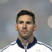 Völlige Typveränderung! So sieht Messi nicht mehr aus (Foto)