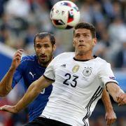 Türkische Medien sicher! Er wechselt zu Borussia Dortmund (Foto)