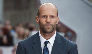 Auch Jason Statham wurde unbegründet für tot erklärt. (Foto)
