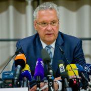 Die gefährlichen Bemerkungen der bayerischen Minister (Foto)
