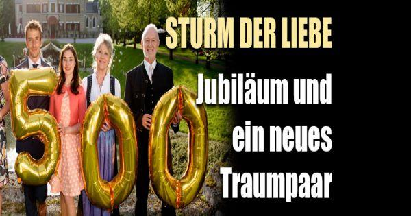 Sturm Der Liebe De Wiederholung Ansehen Ard