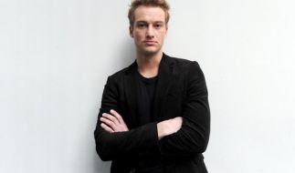 Alexander Fehling. (Foto)