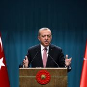 Todesstrafe in der Türkei nur noch eine Frage der Zeit? (Foto)