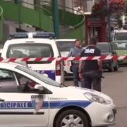 Mutmaßlicher Attentäter in Deutschland festgenommen! (Foto)