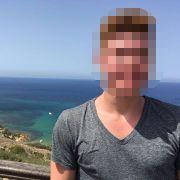Leichen-Fund auf Malta! Stürzte dieser Deutsche in den Tod? (Foto)
